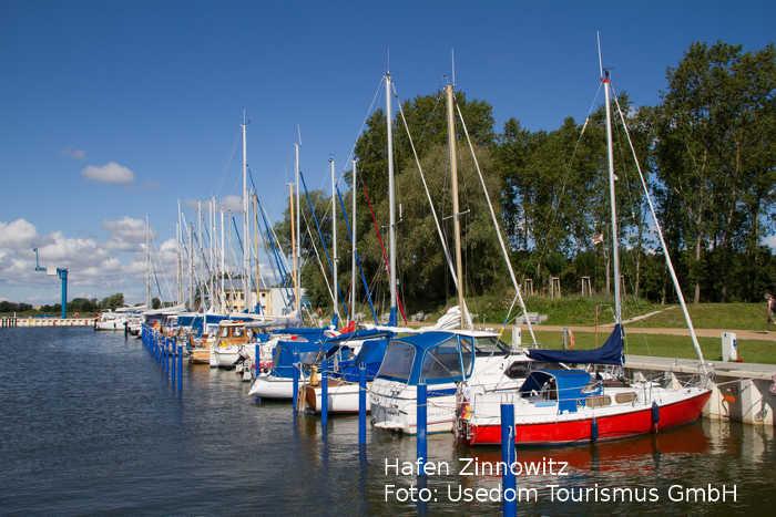 Tourismusbranche in MV mit Plus im Sommer