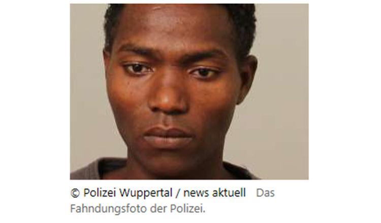 Tuberkulose-Patient flüchtig: Schwarzafrikaner (19) aus NRW-Klinik verschwunden
