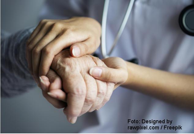 Pflegeausbildung soll ab 2019/2020 kostenfrei werden