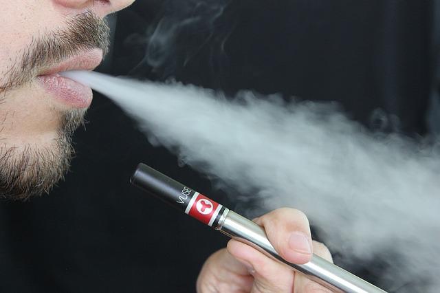 Ungesund: US-Arzneimittelbehörde will E-Zigaretten verbieten