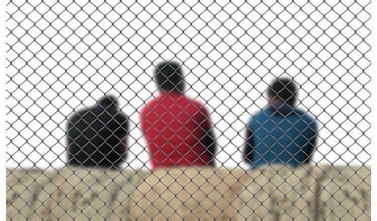 Stern Buchholz: Schlägerei im Asylbewerberheim