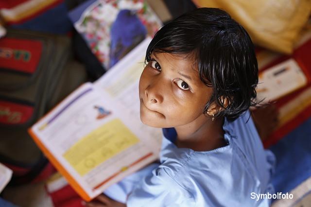 Indien: Brutale Vergewaltigung mit Todesfolge an 9-jährigem Mädchen
