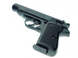 Pistole