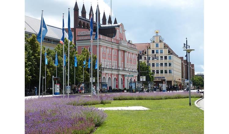 Rostock: Vortrag zu Möglichkeiten in Kommunalpolitik