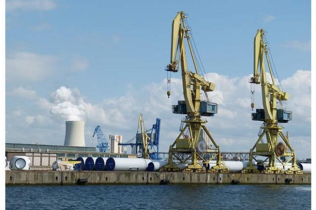Rostocker Hafen: Erneutes Wachstum, Rekord bei Passagieren