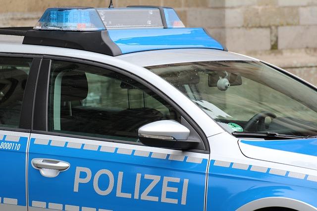 Sanitz: Schwerer Raub im EDEKA – Polizei bittet um Mithilfe