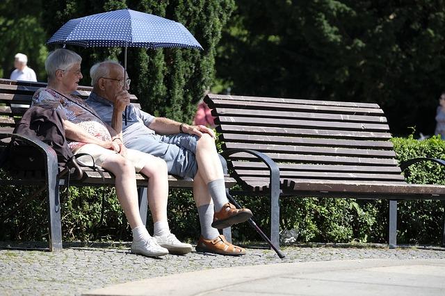 Große Koalition beschließt Stabilisierung der Renten bis 2025