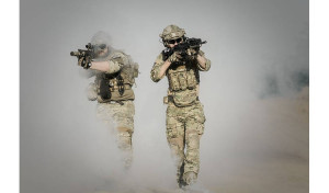Anti-Terror-Einheiten