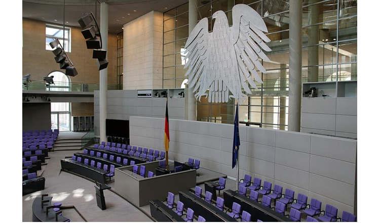 Bund der Steuerzahler fordert wesentlich kleineren Bundestag