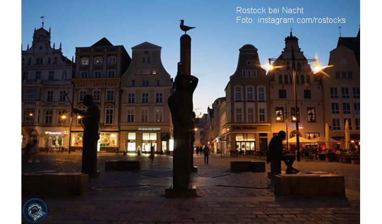 Rostock: Lange Nacht der Museen am heutigen Samstag