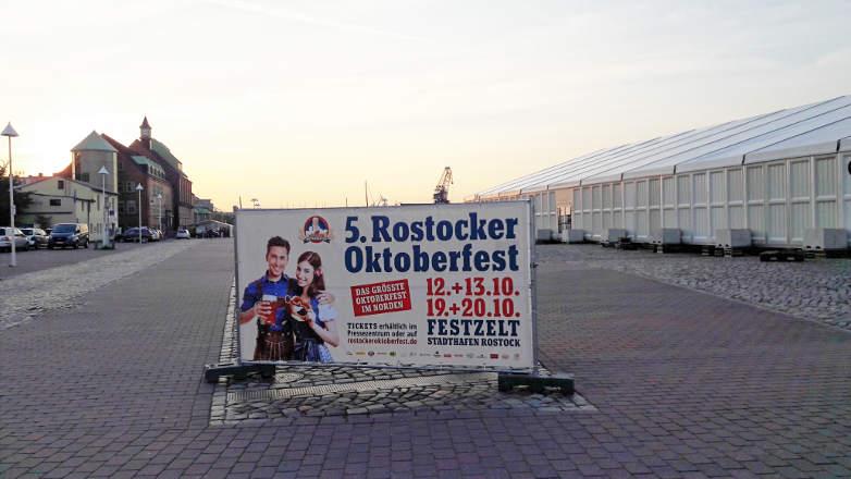 5. Rostocker Oktoberfest 2018