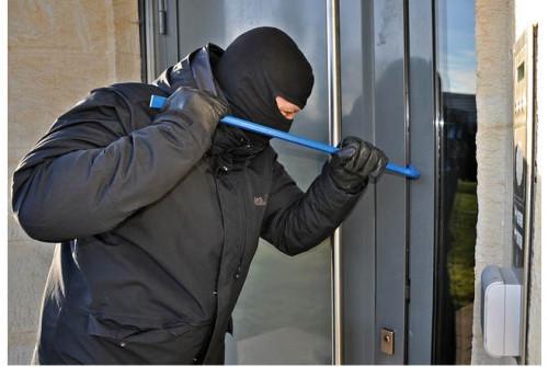 Bollewick: Einbruch in Hotel