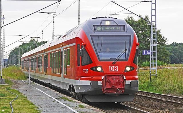 Rostocker sauer: Deutsche Bahn versagt beim Schienenersatzverkehr