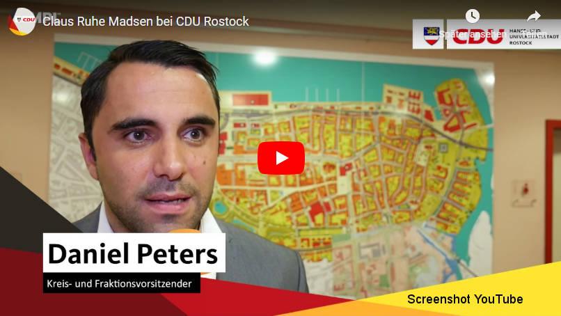 Rostock: CDU-Fraktion und AfD-Kreisverband kritisieren Erhöhung der Grunderwerbssteuer