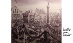 Rostock vor dem Krieg