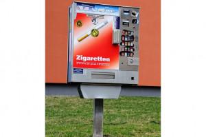 Zigarettenautotmat