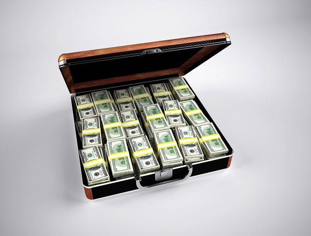 LINKE kritisiert Korruption und Unternehmensspenden an Parteien