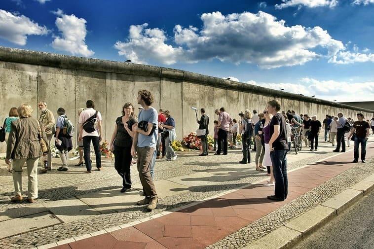 MV: Zentraler Gedächtnisort für die Friedliche Revolution kommt nach Waren