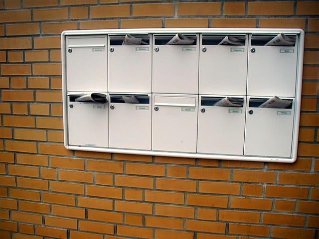 86 Briefkästen im Rostocker Nordosten aufgebrochen