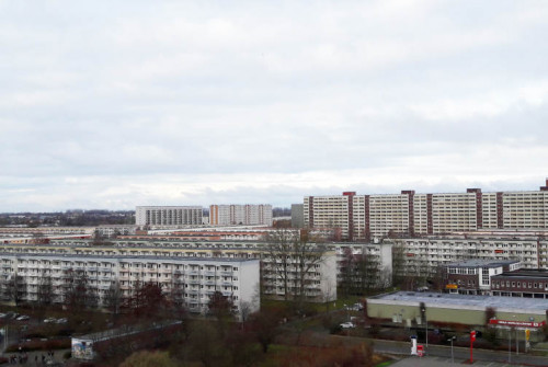 Mietpreise in Rostock gestiegen. Wohnungsmarkt angespannt