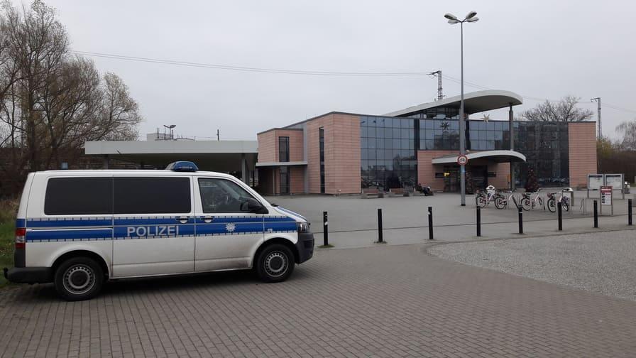 Rostock: Übergriff auf Straßenmusiker aufgeklärt