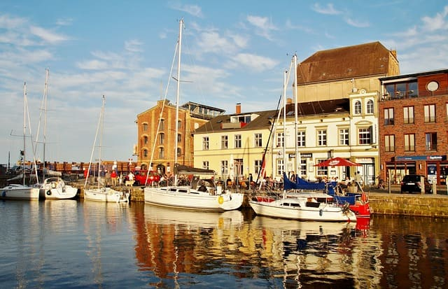 Stralsund: Tatverdächtiger nach Raubstraftat dank Zeugen festgenommen