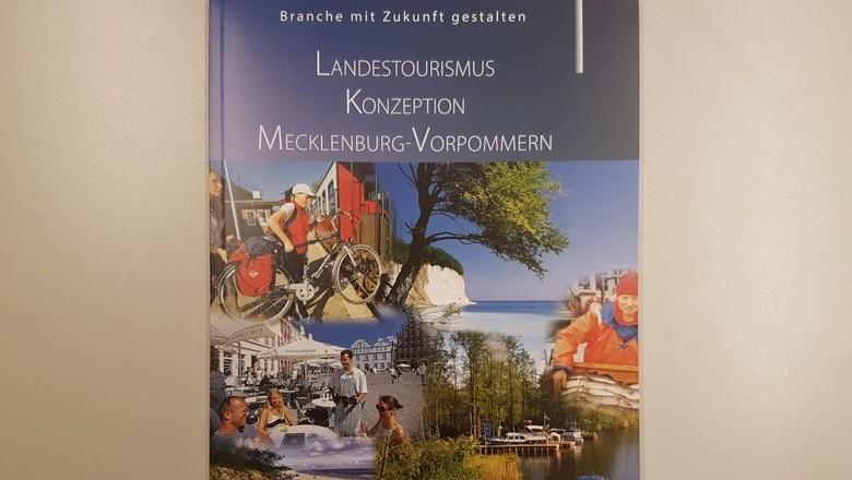 MV: Wirtschaftsministerium zahlt 200.000 Euro für neues Landestourismuskonzept