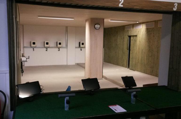Rostock: Erster Wettbewerb der SG Concordia auf neuer Anlage