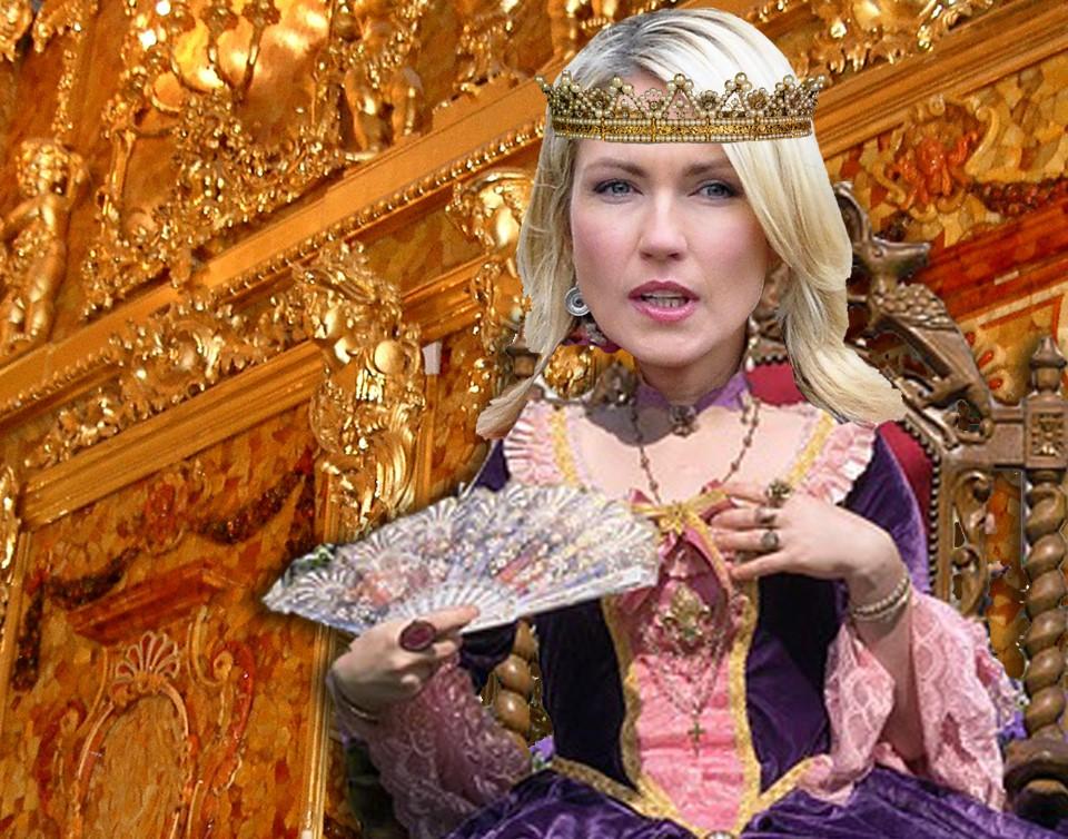 Schlemmer-Schwesig gönnt es sich: 12.000 Steuer-Euro Mittagessen mit dem König