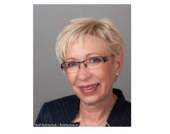 Sylvia Bretschneider ist verstorben