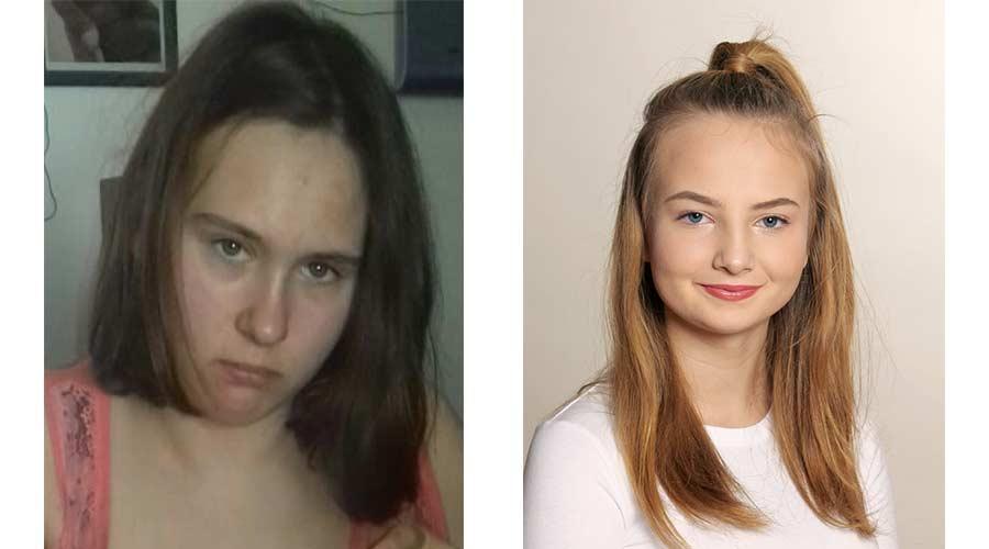 Zepelin/Bützow: Zwei Mädchen vermisst