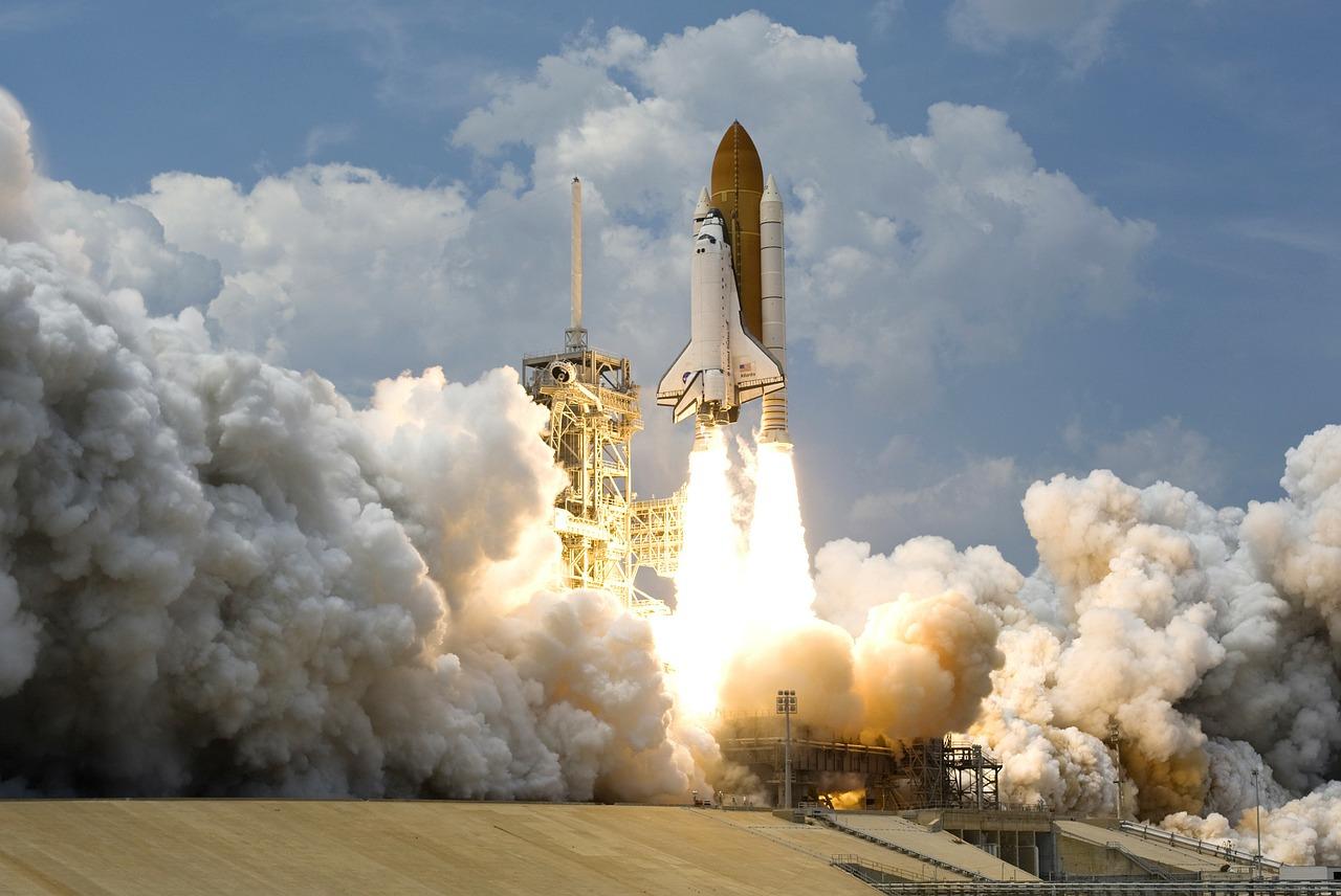 Weltraumbahnhof Laage: MV greift nach den Sternen