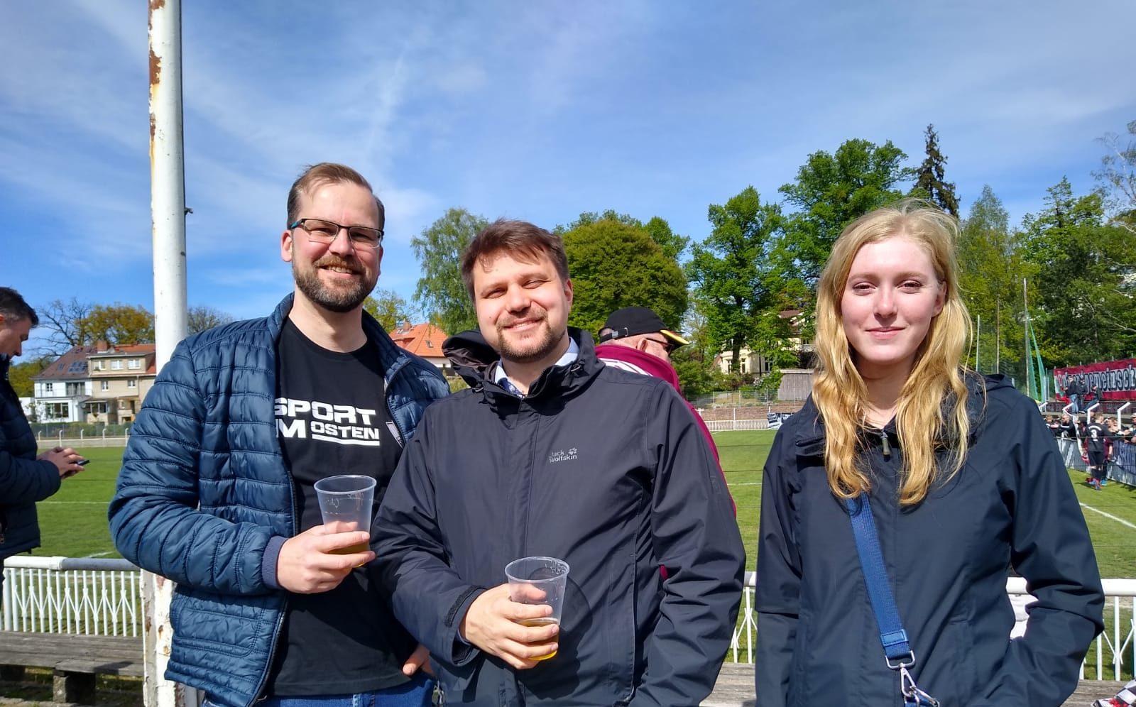 Warum kandidieren junge Schweriner für die AfD?