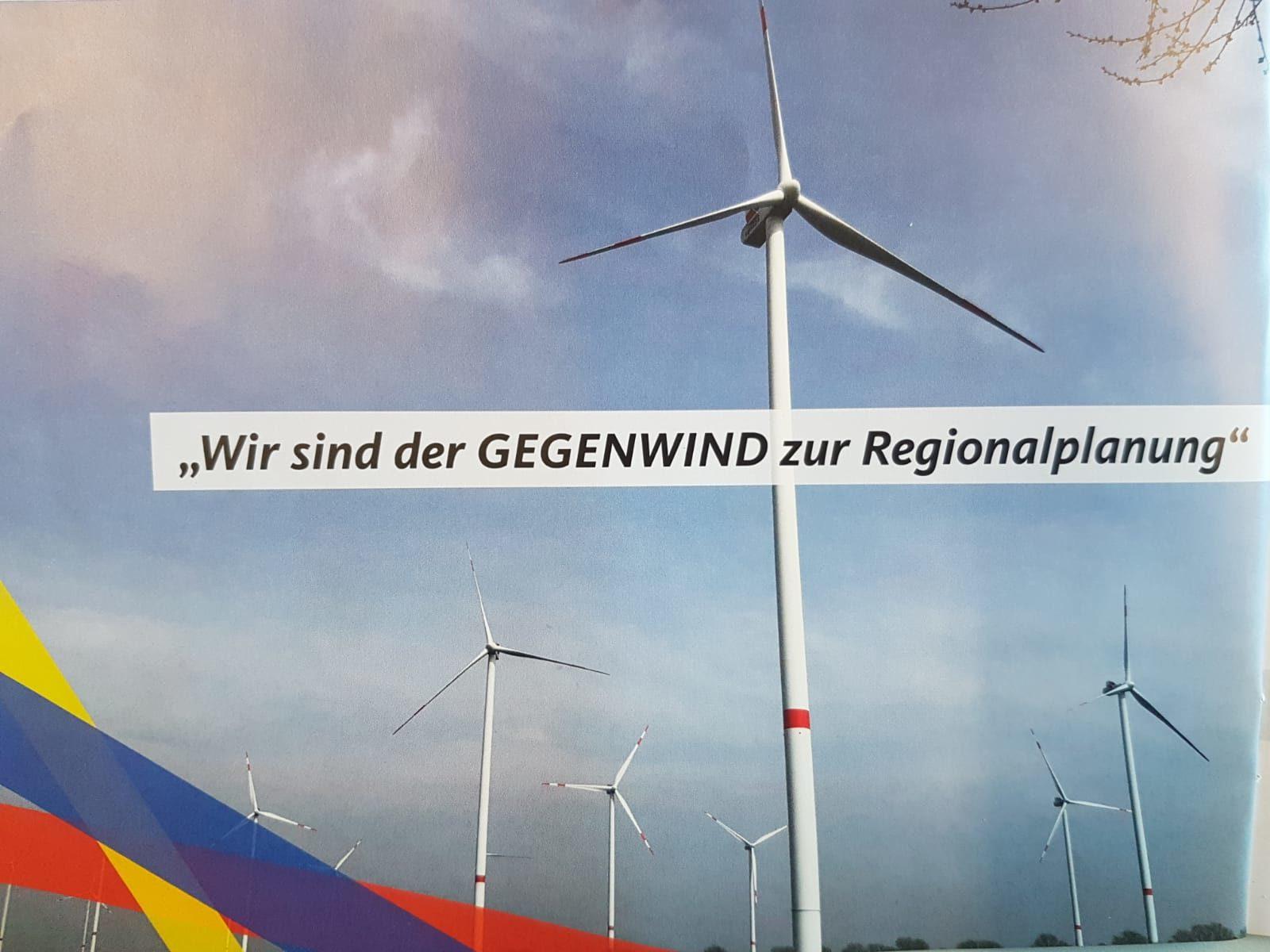 Windkraft entzweit nun auch die CDU in M-V