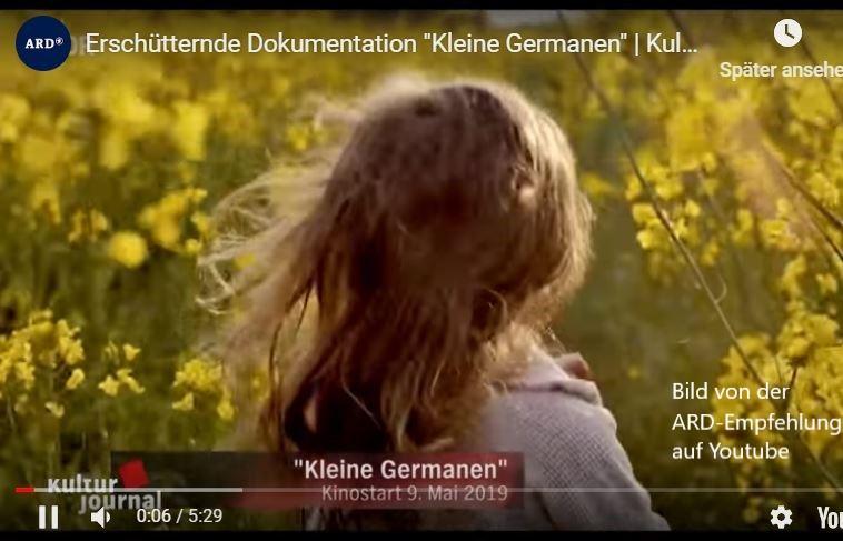 """""""Kleine Germanen"""" – Fantasy-Dokumentation wird beworben"""