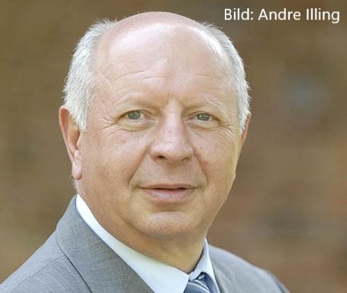 Rehberg will keine Steuersenkungen – Holm widerspricht