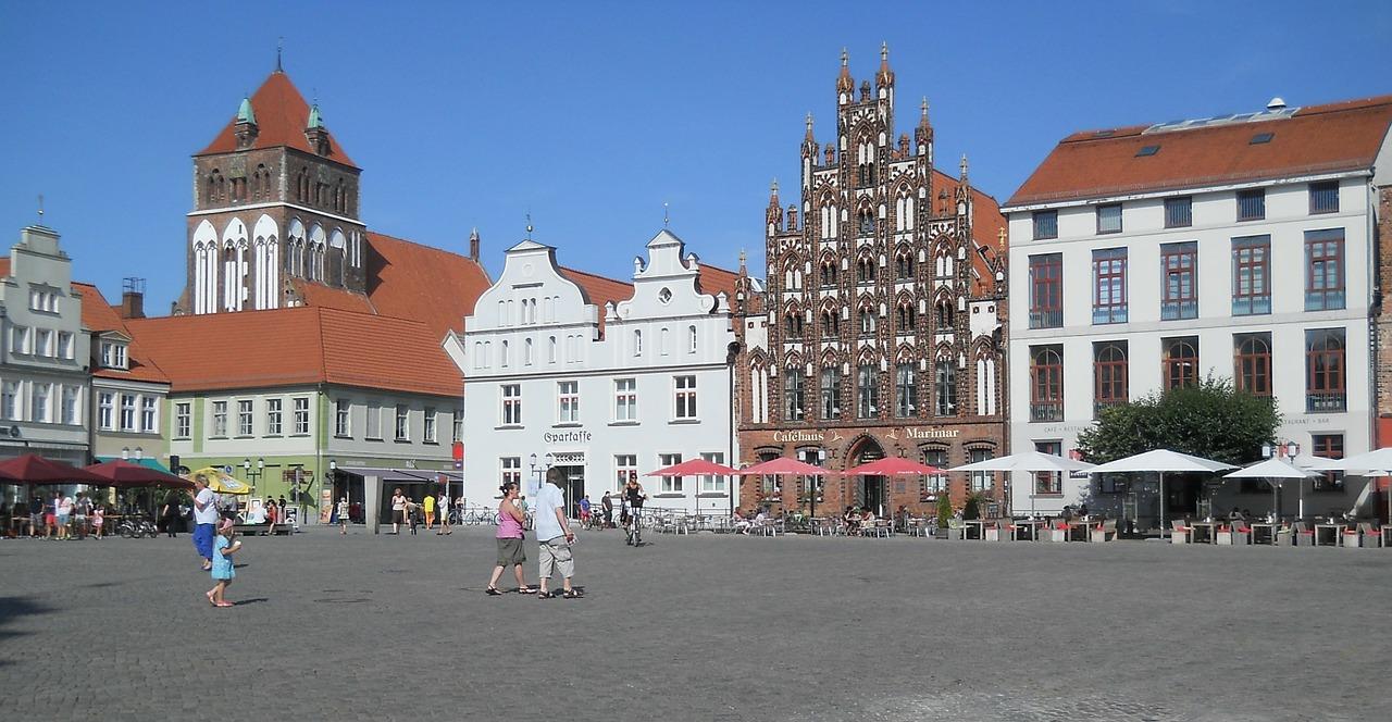 Das wollen die Greifswalder Parteien für die Bürgerschaft