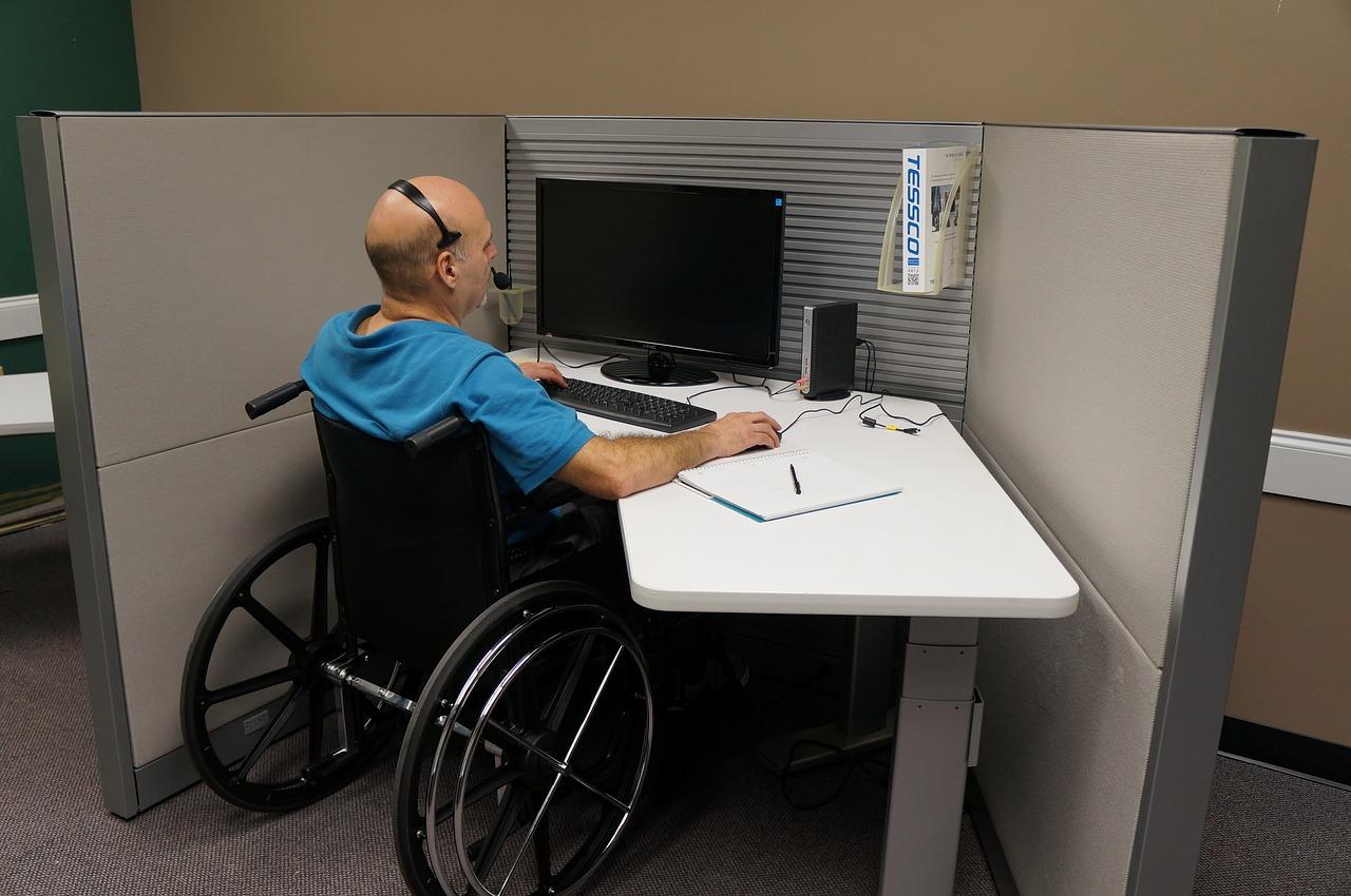 M-V: Mehr Behinderte sind in Arbeit