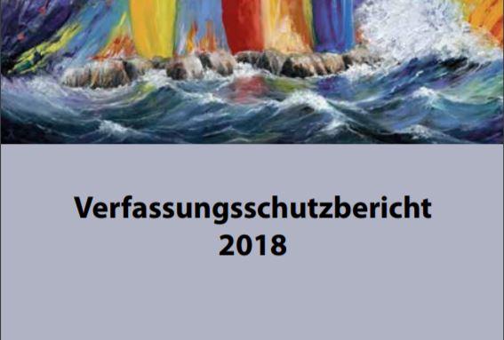 Die Fakten: Verfassungsschutzbericht 2019 für M-V