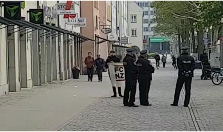 Schlampe Schwerin (MV, Landeshauptstadt)