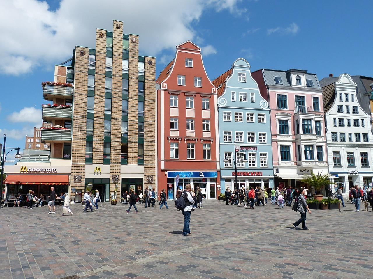 Das wollen die Rostocker Parteien für die Bürgerschaft