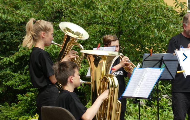 Report: 20. Stadtteilfest in der Schweriner Weststadt und Fest am Berliner Platz