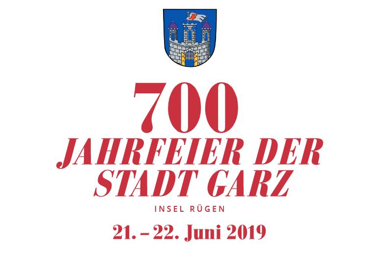 Älteste Stadt Rügens – 700 Jahr Feier in Garz