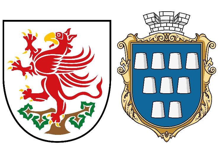 Greifswald unterzeichnet Kooperationsvertrag mit Drohobytsch