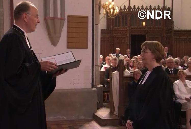Nordkirche hat neue Landesbischöfin