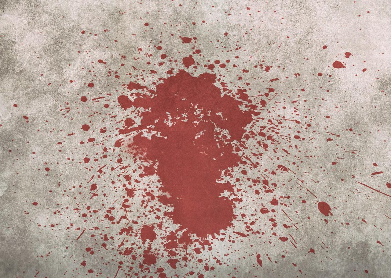 Brutaler Messerangriff auf Rügen