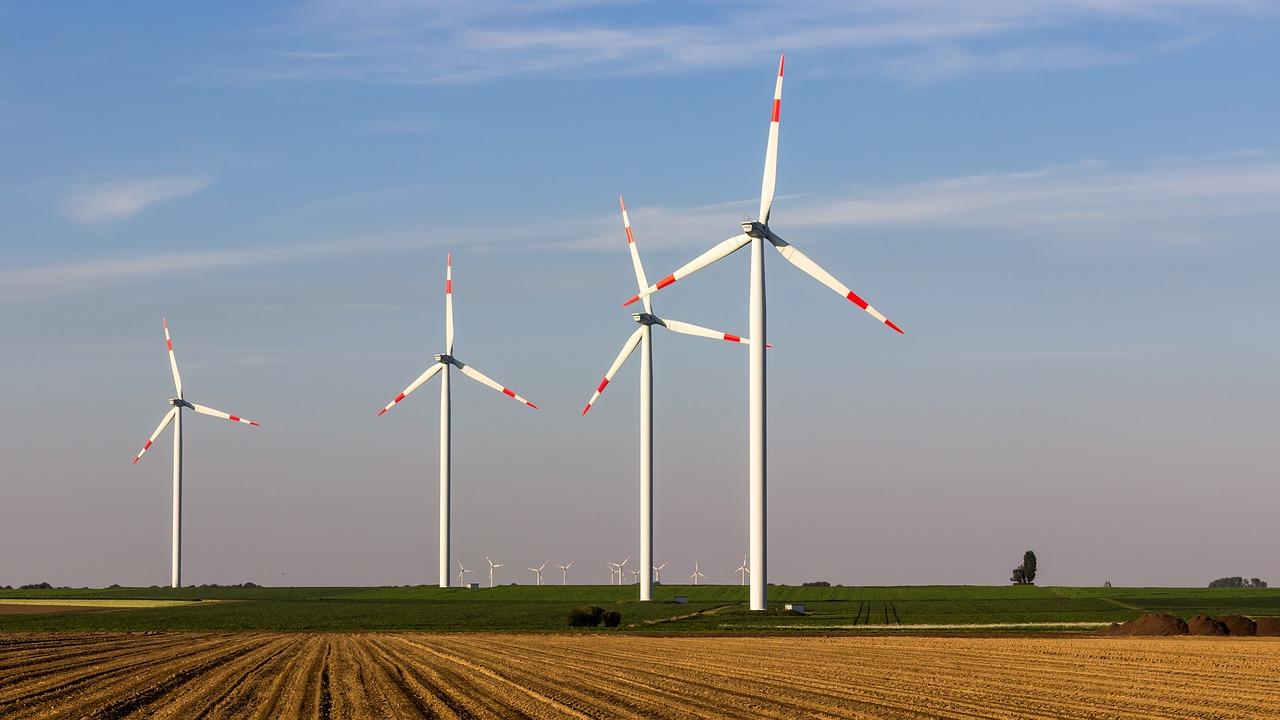 Politiker fordert klare Regelung für Windpark-Beteiligungen