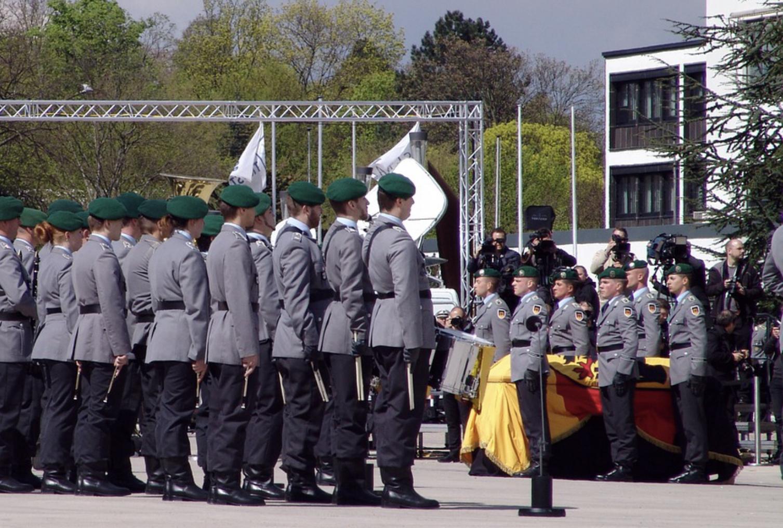 AKK ist neue Verteidigungsministerin: Stimmen aus M-V