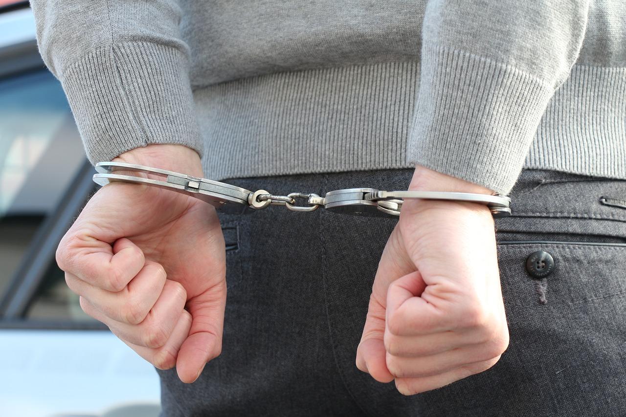 Polizei schnappt polnischen Gauner