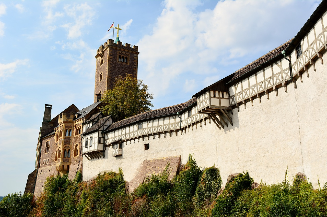 Thüringer Beben: Stimmen aus M-V